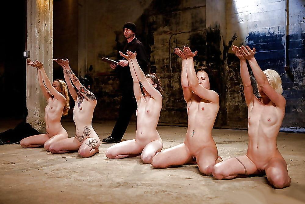 Фильм секс рабов