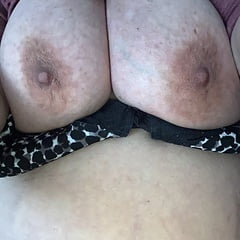 Big Nipples Bbw With Huge Pendulous Titties Need Sucking