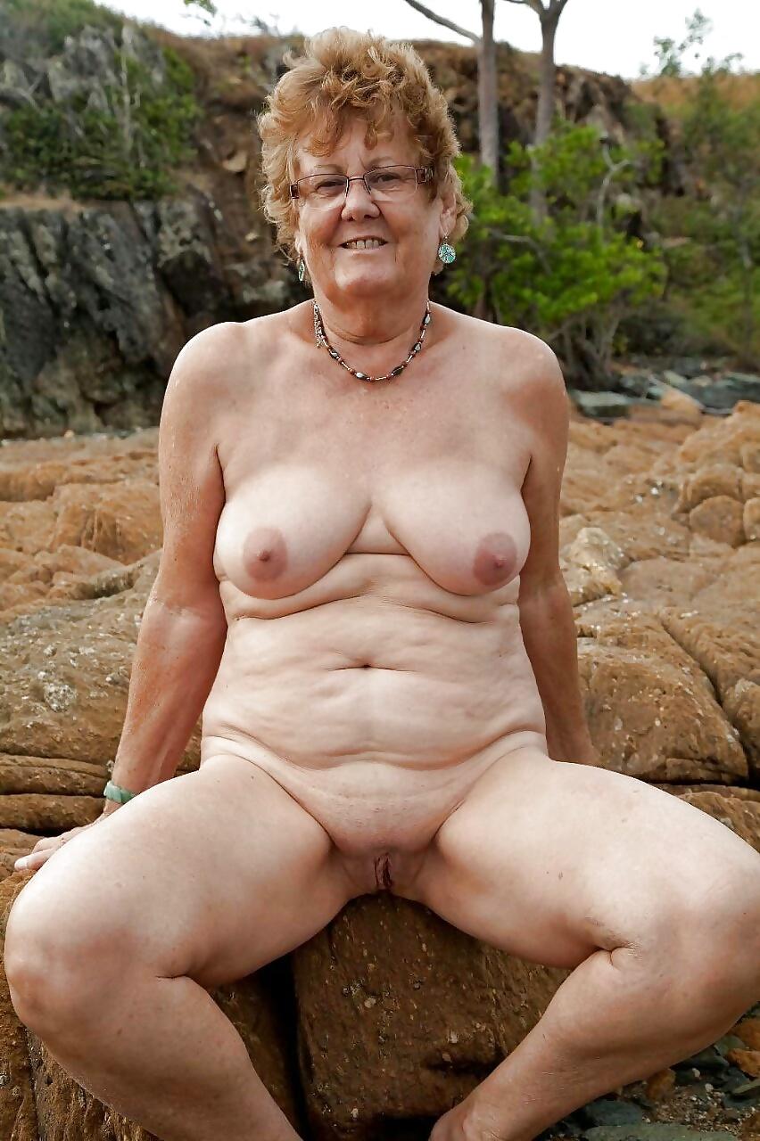 Free naked grandma pics — img 4