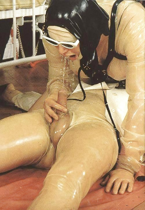 Rubber sex photos 4