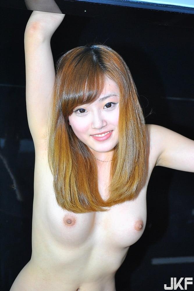 HOT CHINA MODEL - 90 Pics