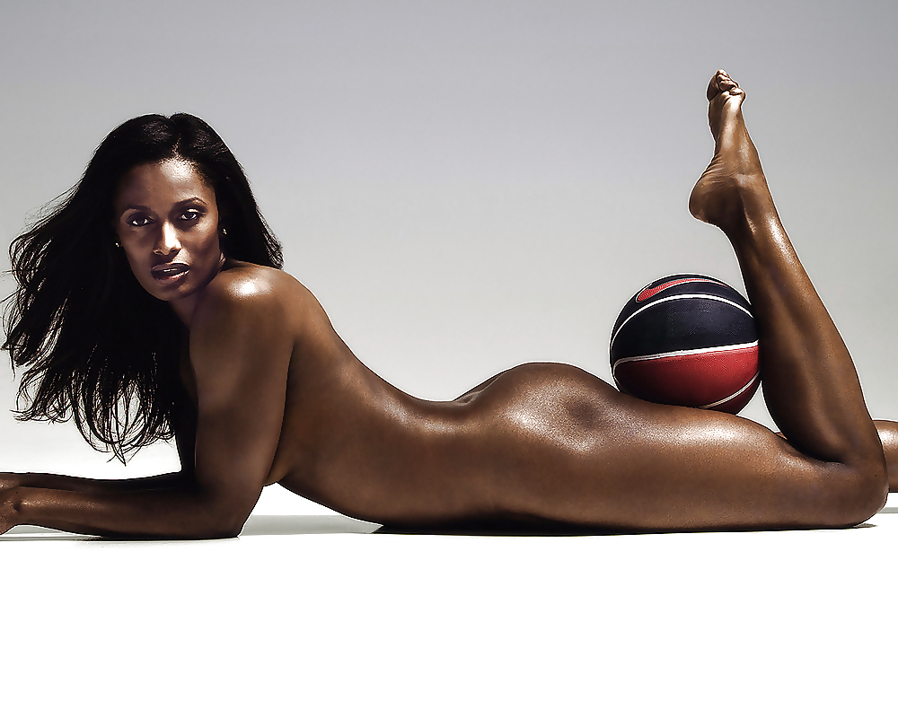 Australian Female Basketball Players Nude