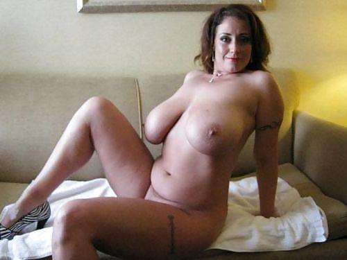 Real mom thick nude — img 8