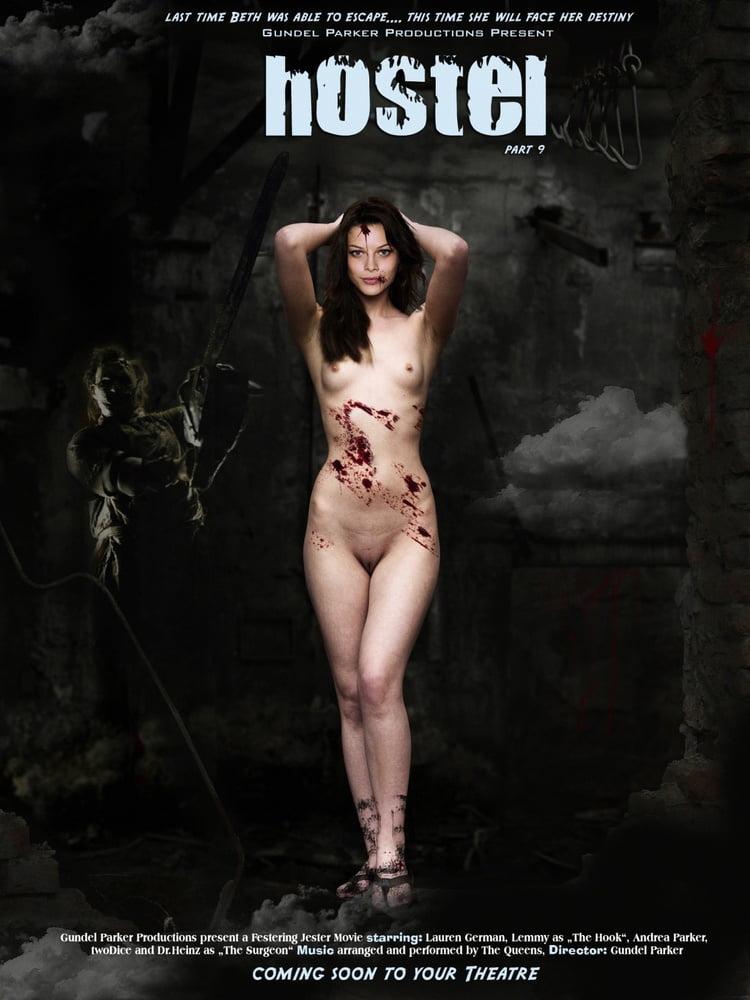 Lauren german nude fakes — pic 11