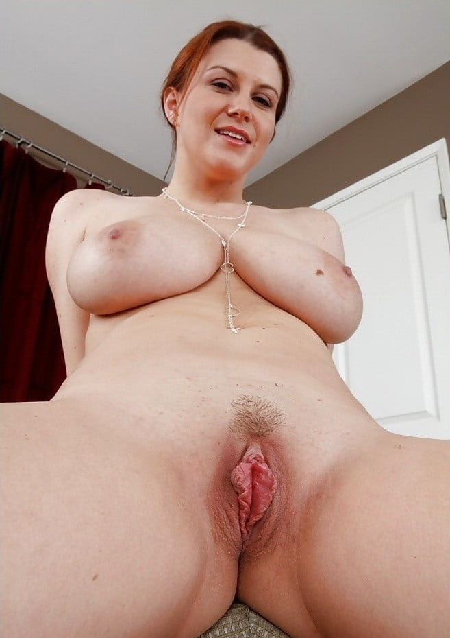 Amateur blonde mature milf hairy pussy
