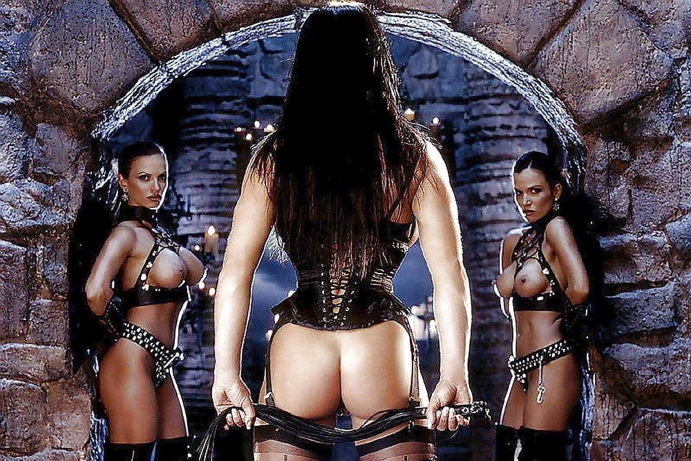 Nude Photos Of Chyna Wrestler