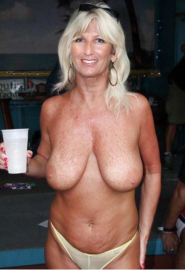 Big tits body painting