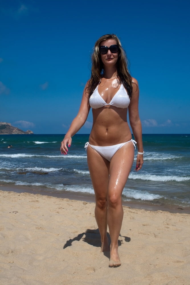 Free Bikini Images