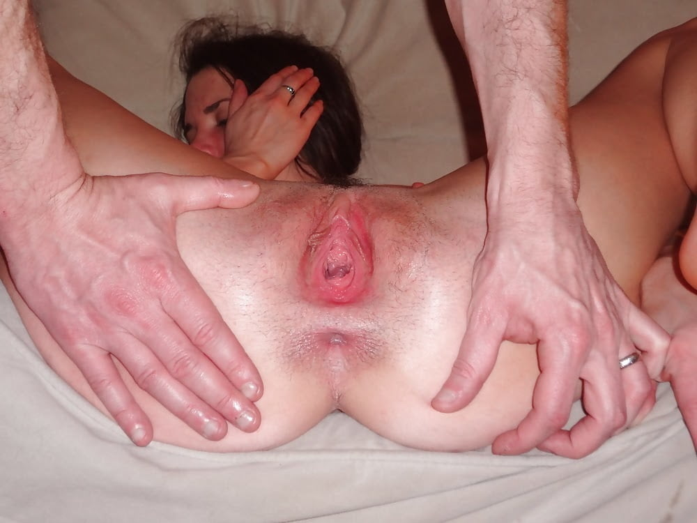 Dad cheating on me licking and fingering sex