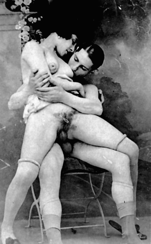 Немецкие порно прошлого века — pic 11