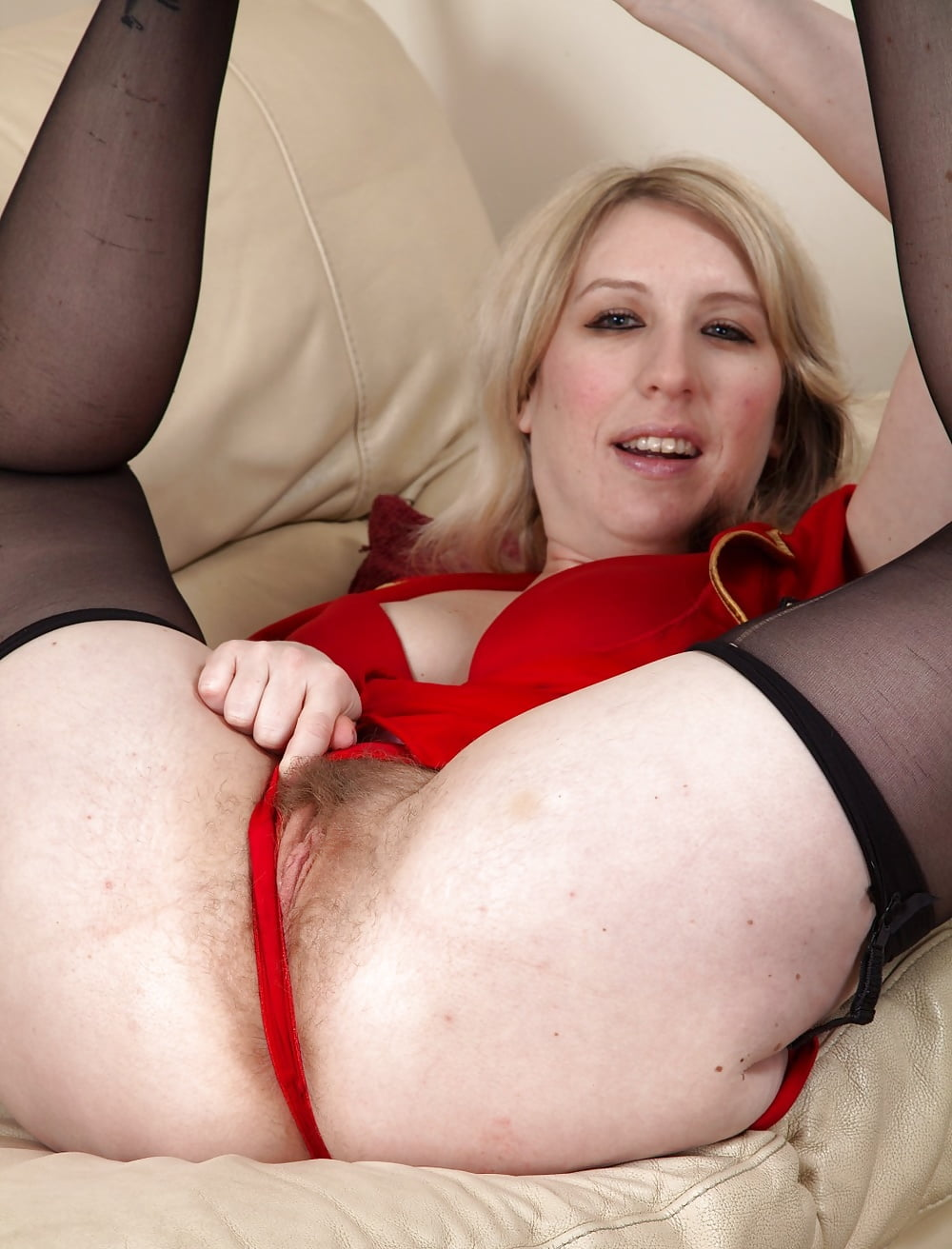 Mature hairy blonde nudes-3741
