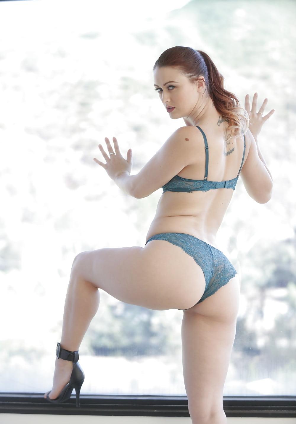 Karlie montana lesbian anal-7175