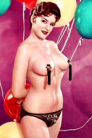 Nackt  June Wilkinson Sandra Bullock:
