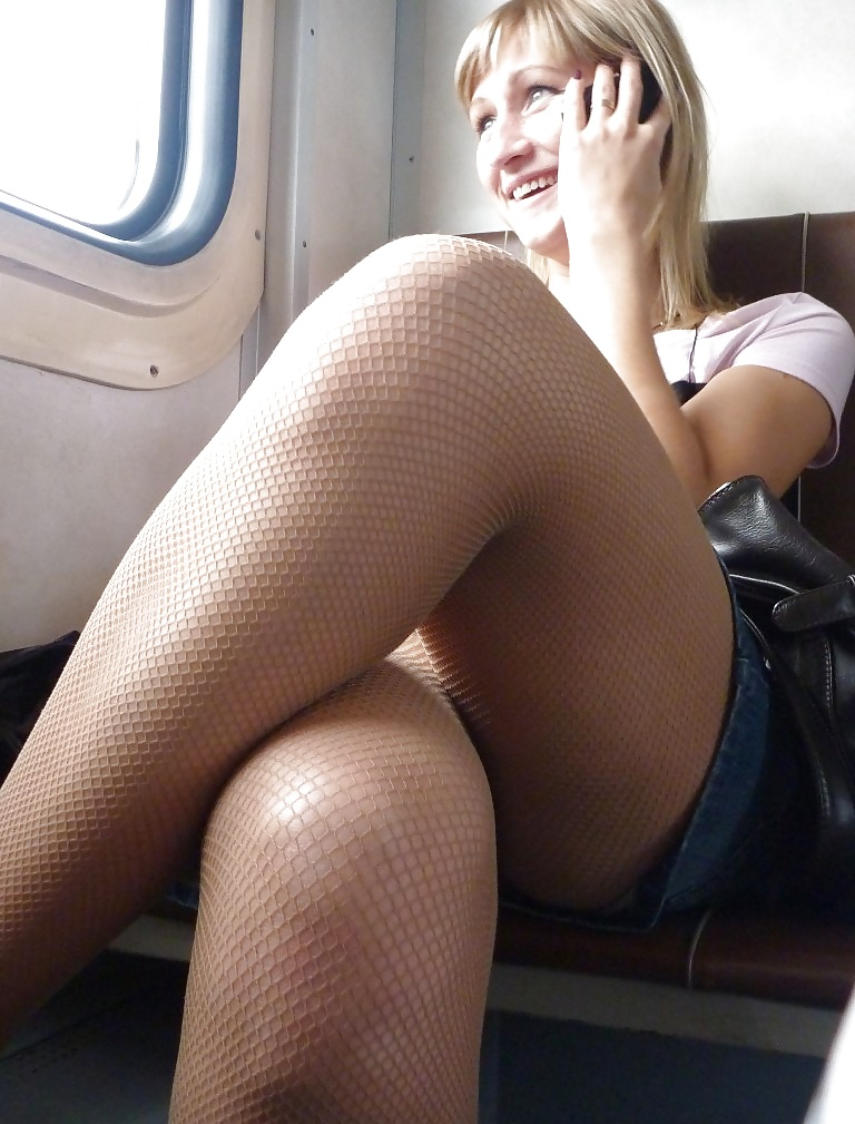 Long Legs Teen Masturbation