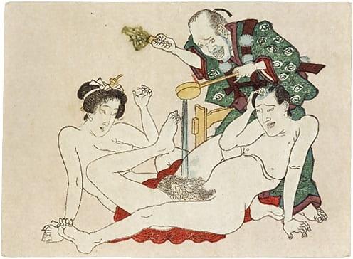 art Japanese photo erotic