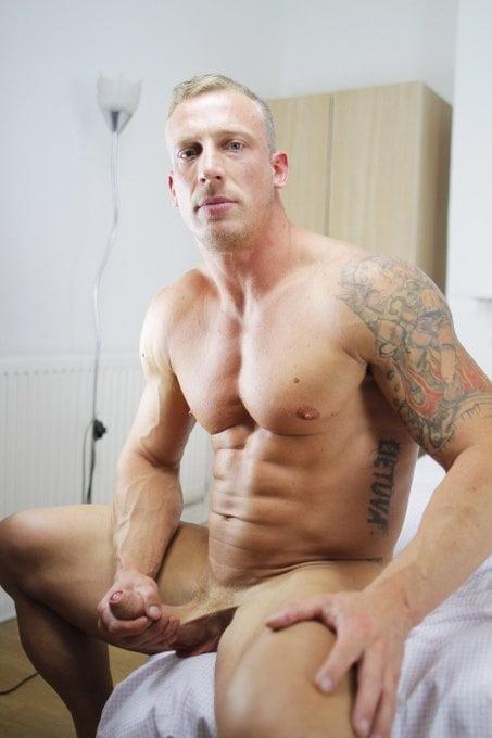Luke Hardy, Antonio Black Destroy old bombshell, rimmjob, DP