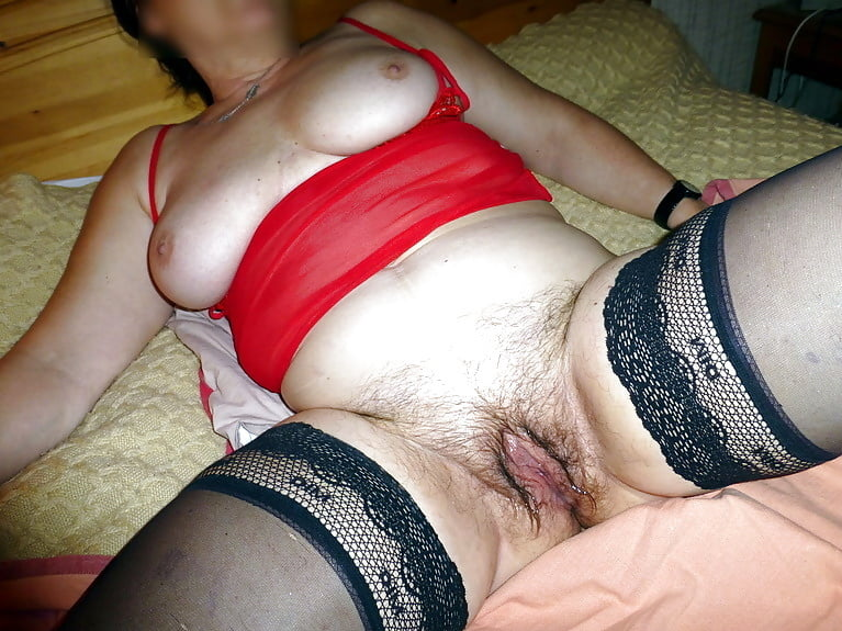 Familly wife nude