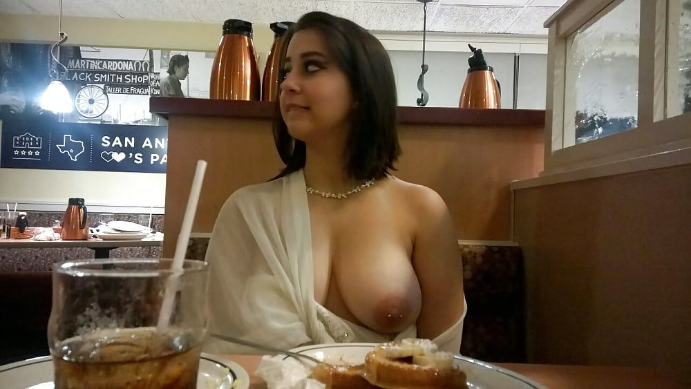 Busty caffe pic — photo 11