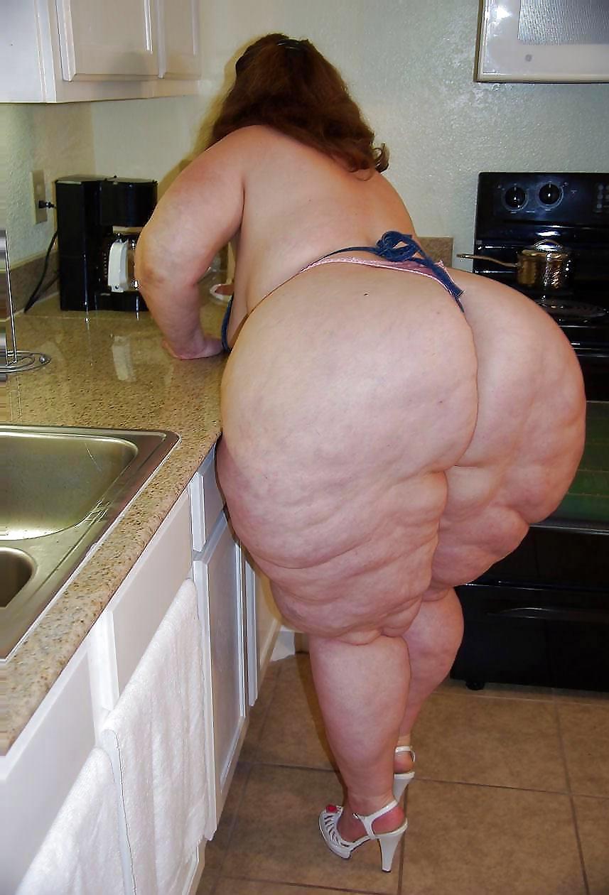Формы фото супер толстая большая попка влезли