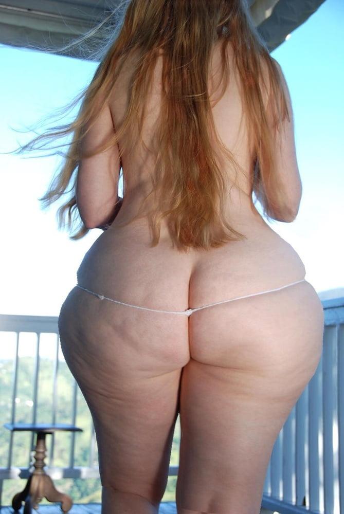 Wide Hips Panties