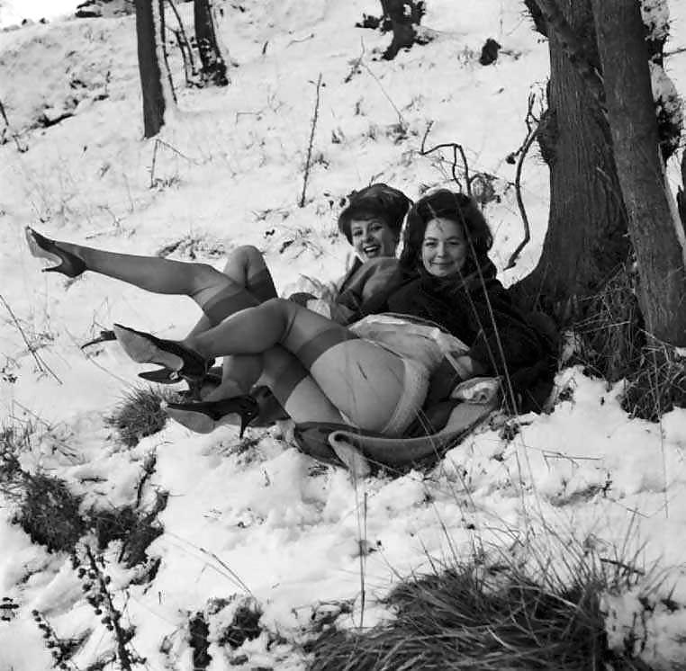 Snow white vintage porn-5096
