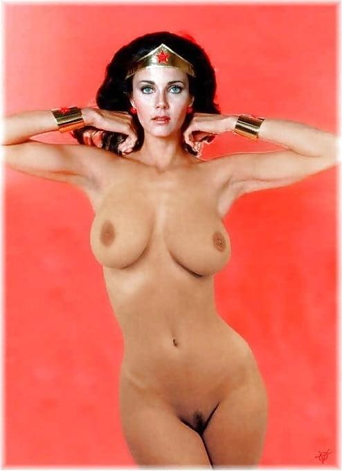 Lynda carter naked pics