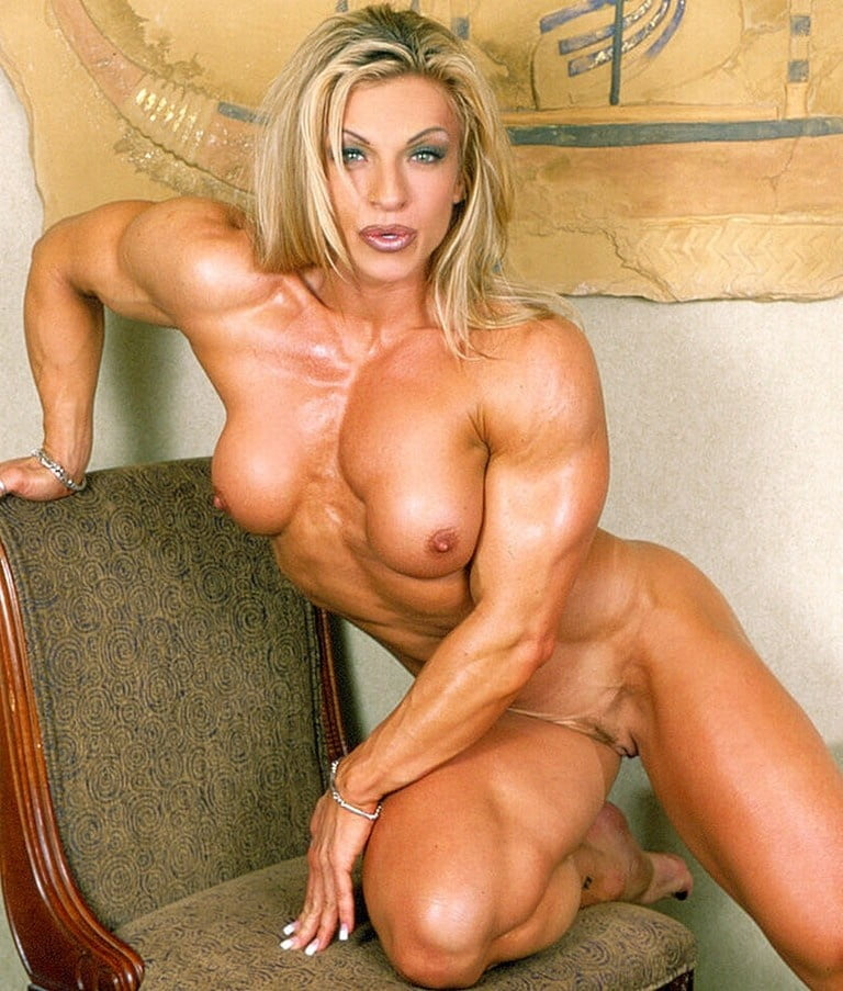 Big woman wearing bra image photo