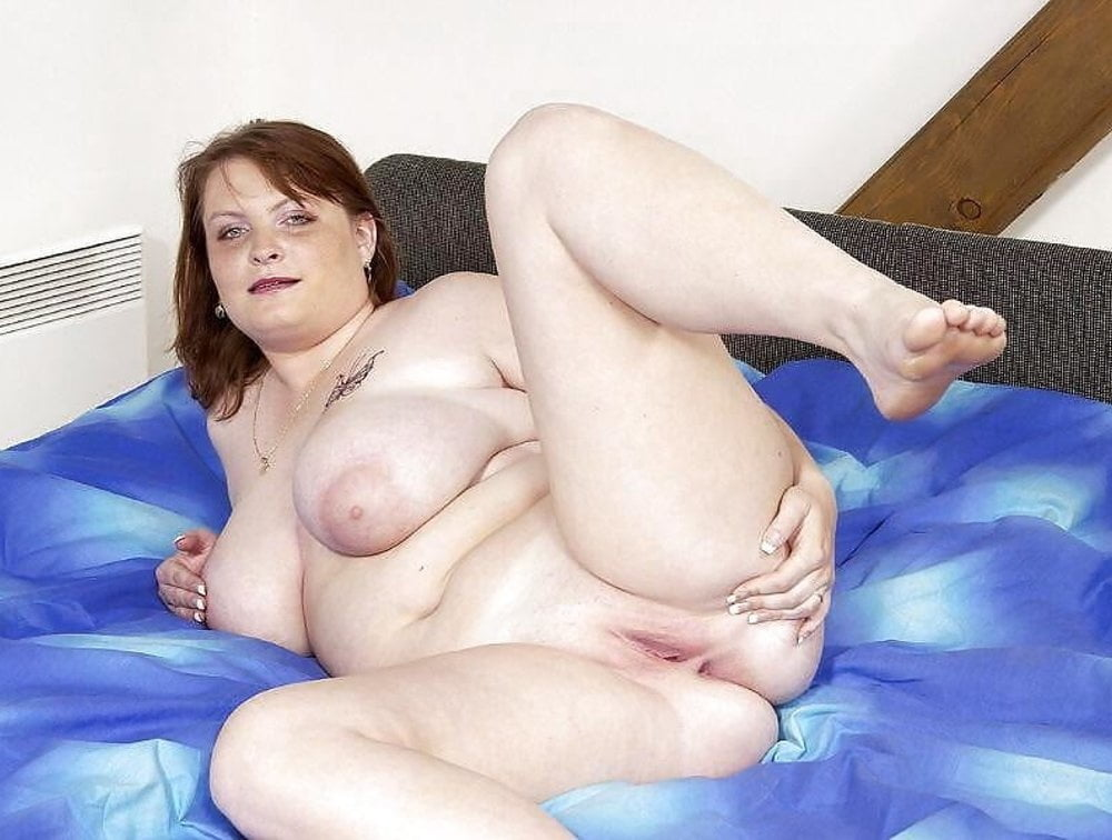 Older chubby moms nude