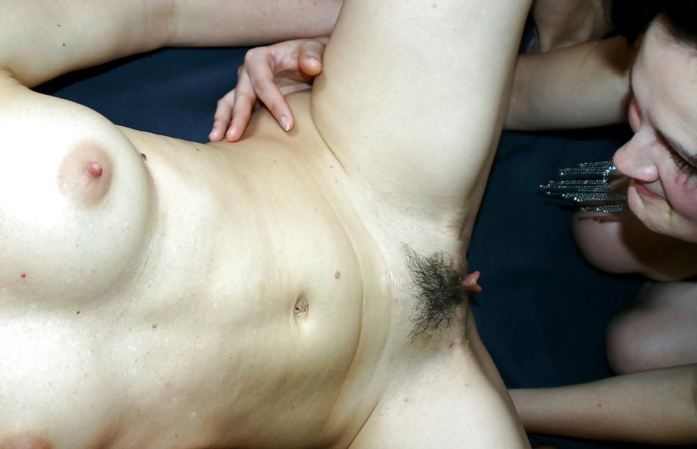 Girls Muschisaft Extrem Massage