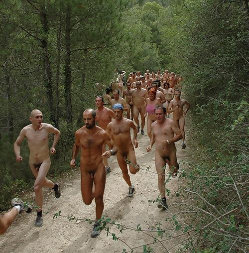 Bear butte naked running camp, korean mature homemade videos