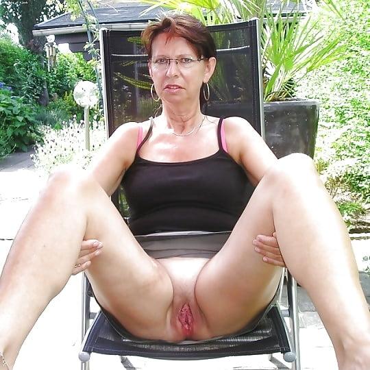 Busty mature women galleries-9668