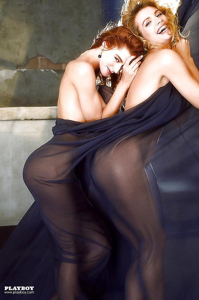 Nude photos of tracy tweed