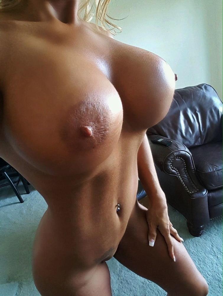 Hot milf fake tits