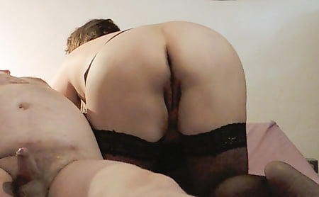 bbw wife s tits and ass