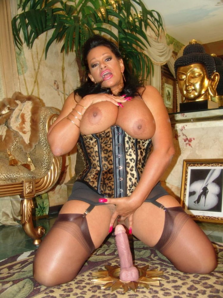 Naked Pictures Of Vanessa Del Rio