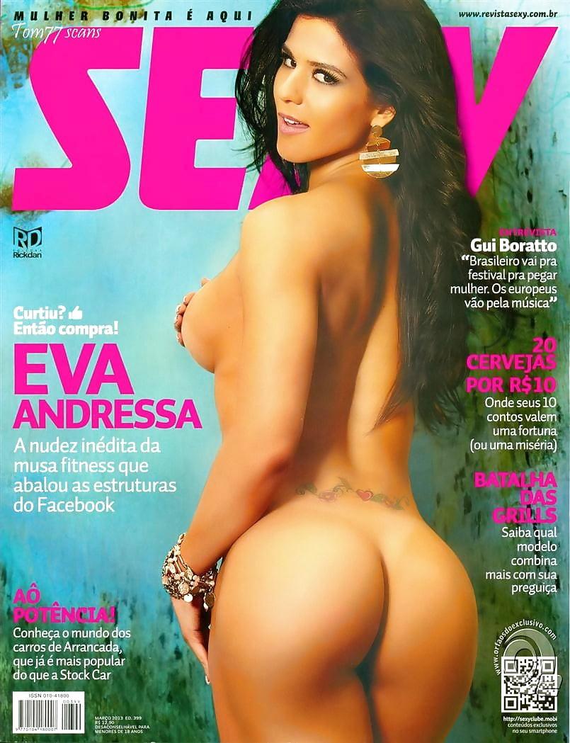 милф эротические бразильские журналы фото сколько надо приниимать