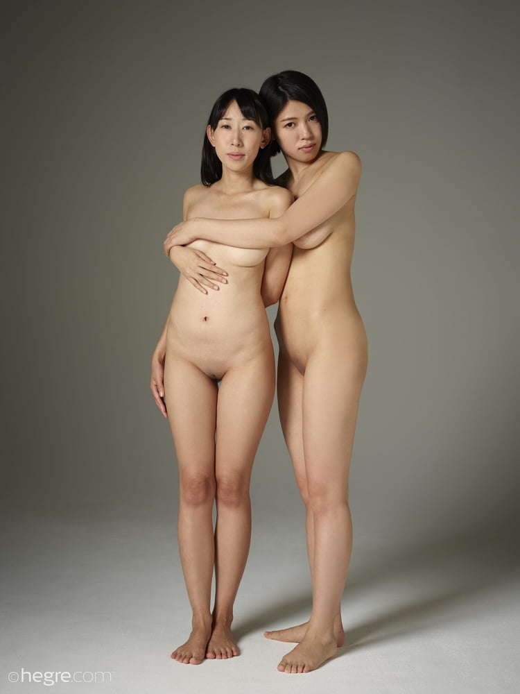 Japanese nude beautiful-4879