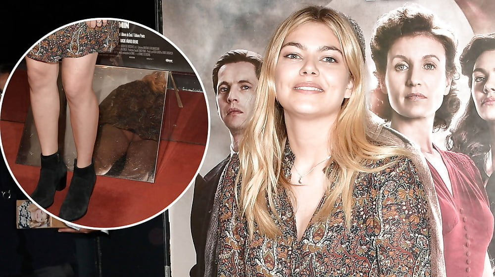 See and save as louane emera fakes porn pict