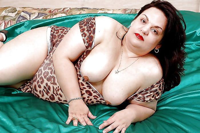 Страшные толстые девушки с большой грудью фото домашнее