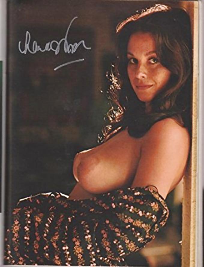 Lana Wood Nude