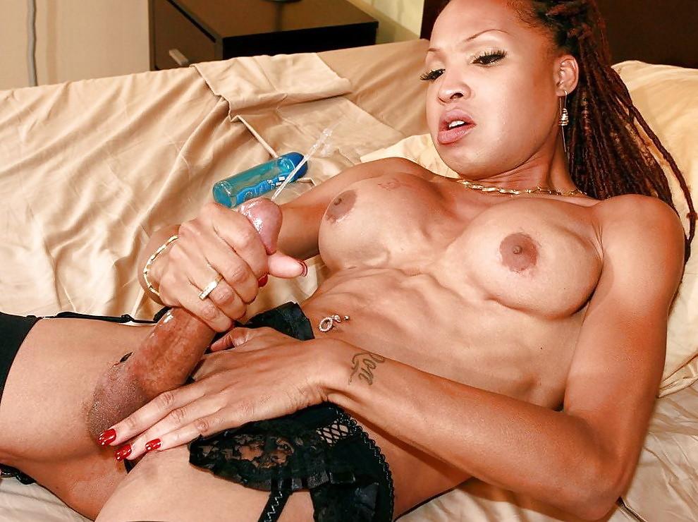 She Males Cuming