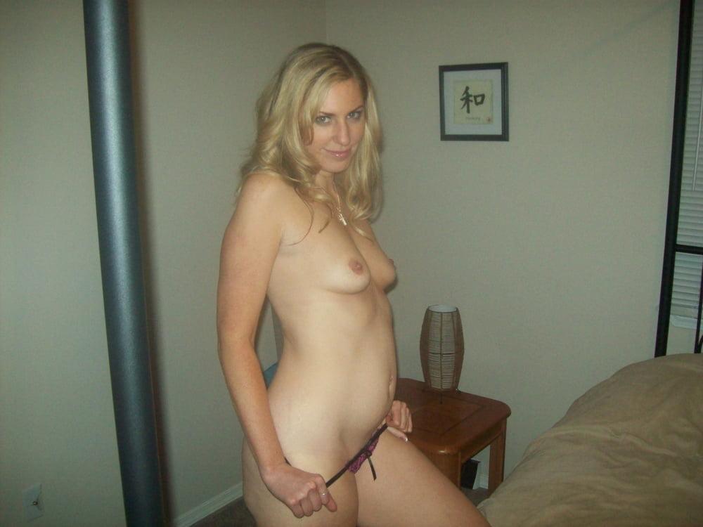 Blonde wife 48 - 28 Pics