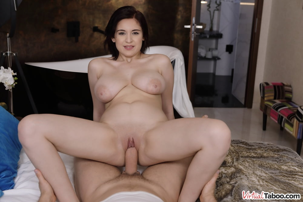 Virtual Taboo - Warm welcome from Sheryl FREE FULL SET - 90 Pics