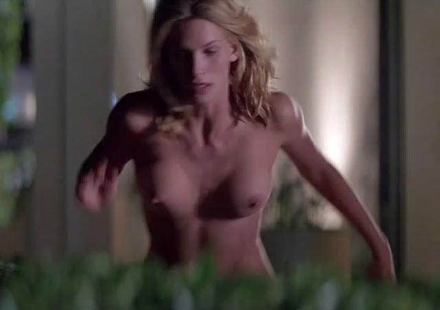 naked Natasha henstridge