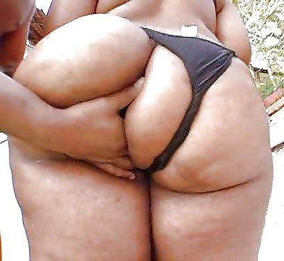 Ass big chubby sexy