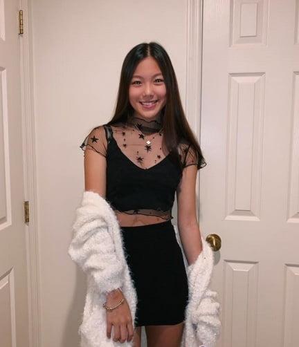 Asian Women non nude