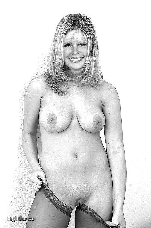 Loretta swit fake nude