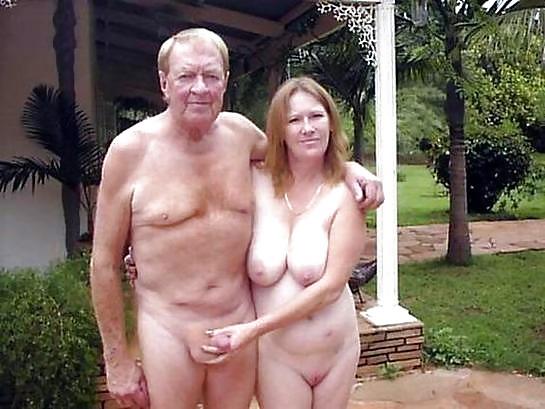 Abuleas nudistas y calientes senora de las cuatro decadas - 3 part 9