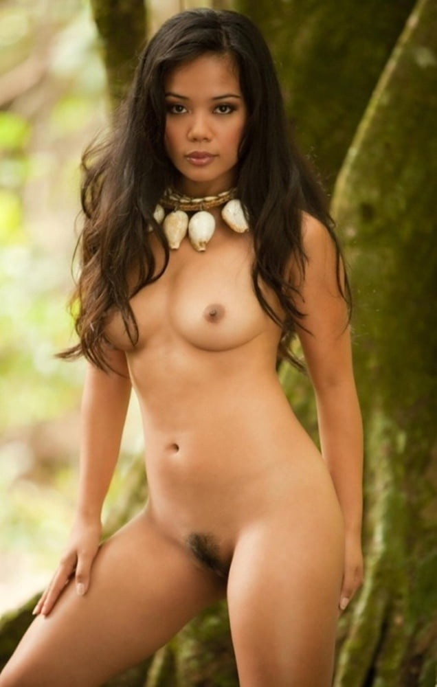Hawaiian native nude girls — 1