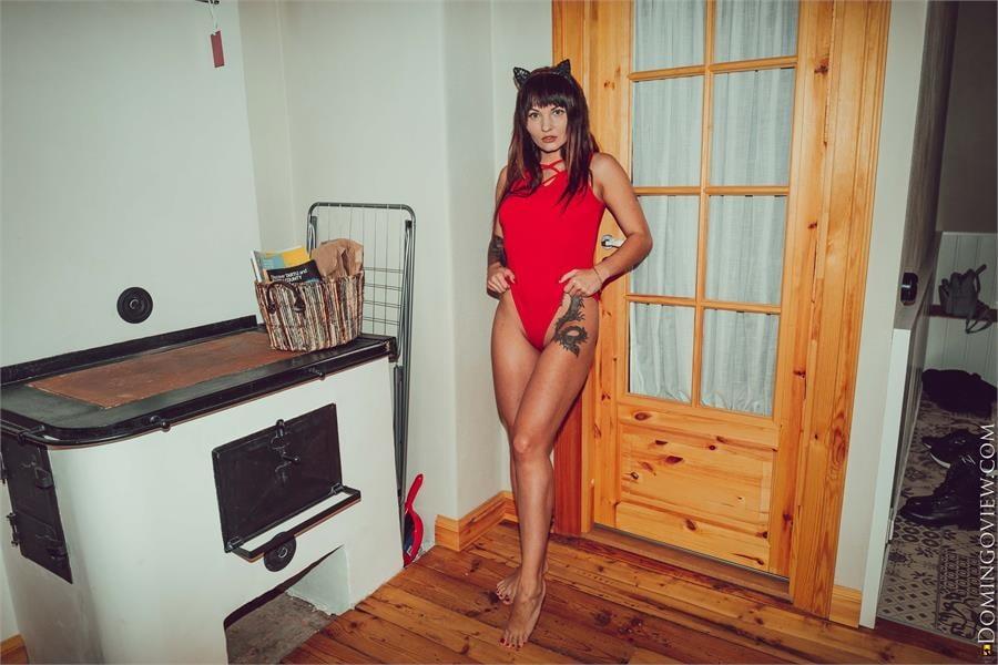 Dasha like kitty in lomostyle nude photoshoot teaser - 16 Pics